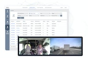 Driver safety dashboard