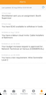 ADP WorkMarket alerts screenshot