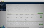 PLEXIS Payer Platforms member details screenshot