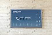 Weather module