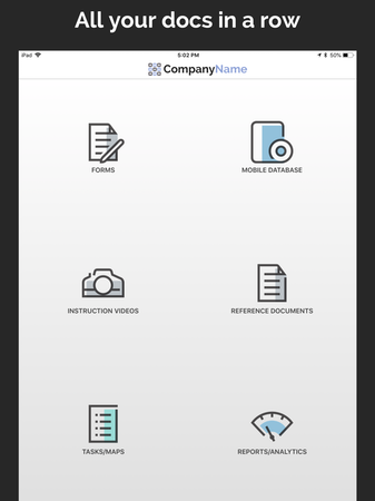 Forms on Fire Dashboard