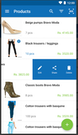 Zencommerce products