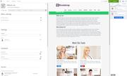 Enonic XP content publishing