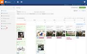 Facelift Cloud post scheduling screenshot