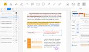PDF Reader Pro annotation tools