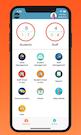 PREto3 Mobile Dashboard