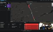 Raven fleet tracking