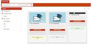 Forma LMS course catalog