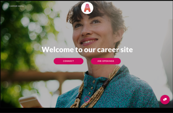 Teamtailor career sites