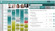 EZsalonware managing bookings
