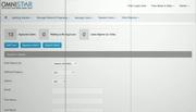 Omnistar Affiliate referral program listing screenshot