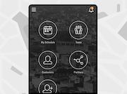 BeatRoute mobile dashboard