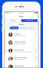 LifeWorks employee leaderboard
