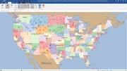 AlignMix Territory Overview