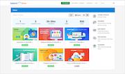 TalentLMS - TalentLMS Learner Dashboard