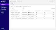 Nightfall DLP file and folder permissions