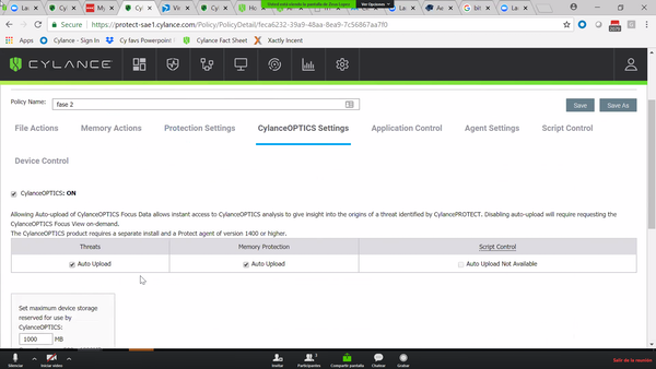 CylancePROTECT Software - 2019 Reviews, Pricing & Demo