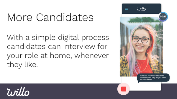 Candidate Interview