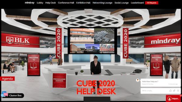 Samaaro Help Desk
