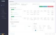 Tridens Monetization customer subscriptions