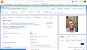 Exponent Case Management case records
