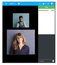 Connect web conferencing