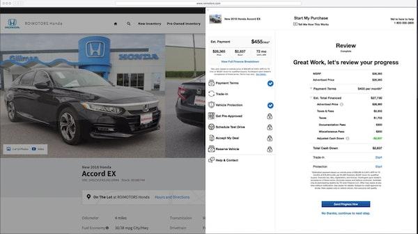 Dealer.com purchase review
