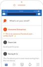 Phrasee Facebook integration screenshot