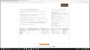 Efficient Hire employee onboarding portal
