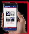 Mobile workforce management app