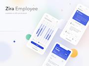 Zira Employee App