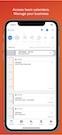 Telstra Trades Assist team calendar screenshot