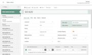 inFlow Web Sales Order
