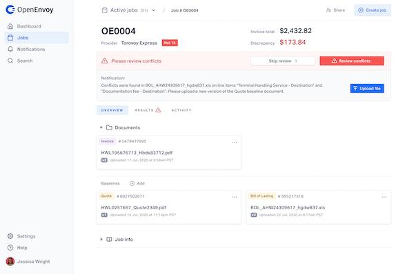 Workflow Status Prompt