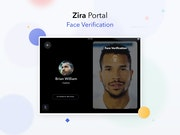 Zira Face Recognition