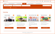 Forma LMS e-learning courses