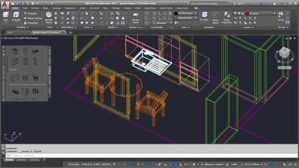 Autocad Architecture Software 2020 Reviews Pricing