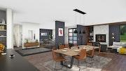 Cedreo 3D Interior