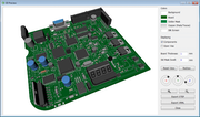 DipTrace viewing 3D model
