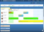 Schedule It calendar screenshot