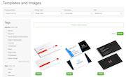 Pixlpark templates