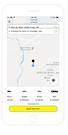 VivoCabs Ride Booking
