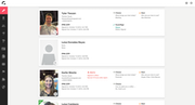 Traction Guest guest profiles