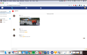 ViVil chat details