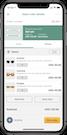 inFlow Mobile Sales Order