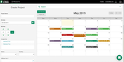 STACK Takeoff & Estimating - Bid calendar