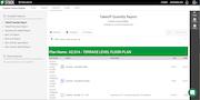 Takeoff quantity report