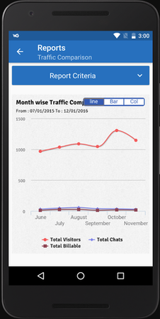 WebGreeter reports screenshot