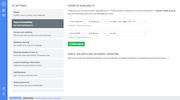 Skedda - Skedda hours of availability screenshot