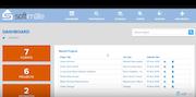 Softimate dashboard screenshot